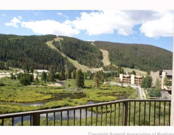 Cinnamon Ridge Condos For Sale Keystone Co