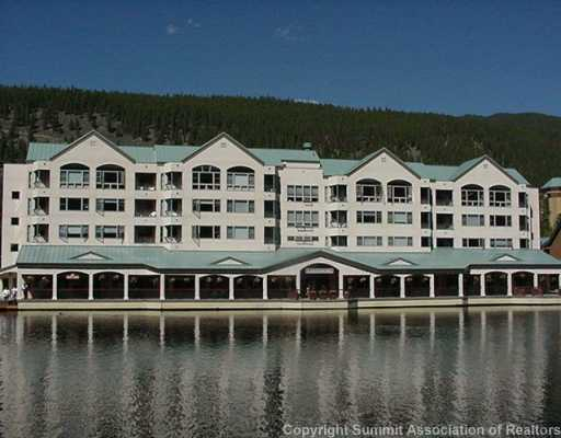 Lakeside Village Keystone Condos For Sale