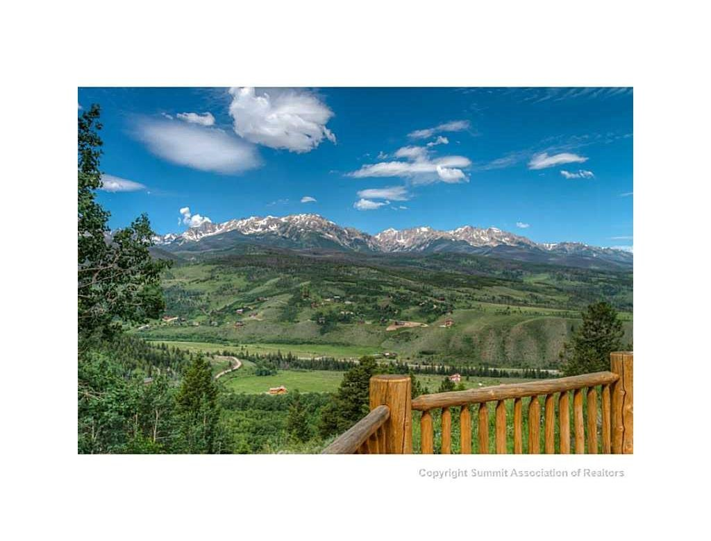 Acorn Creek Ranch Estates Homes For Sale Silverthorne Co