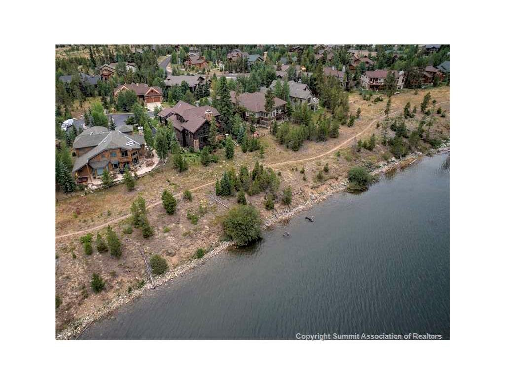 Water Dance Homes For Sale Frisco Co