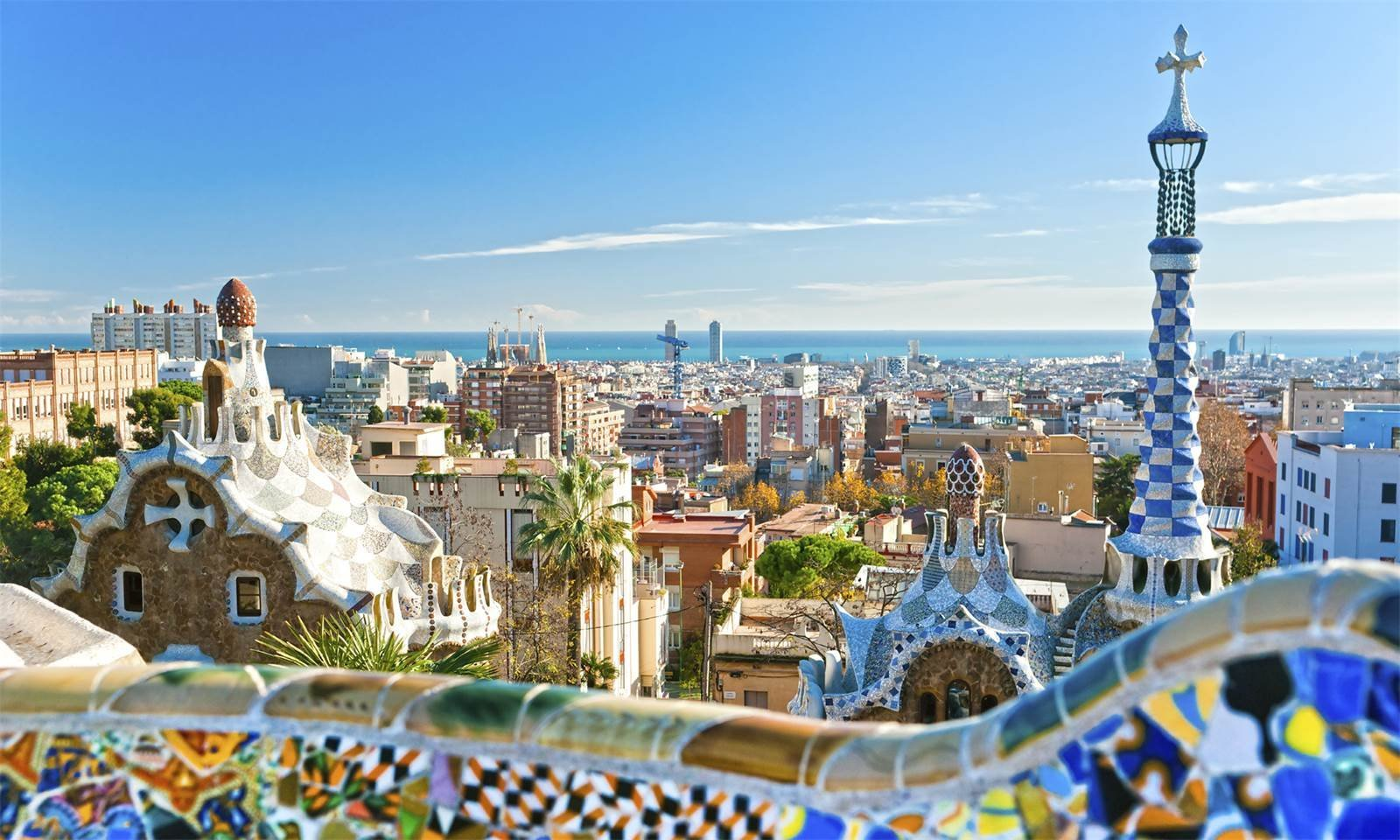 barcelona homes for sale