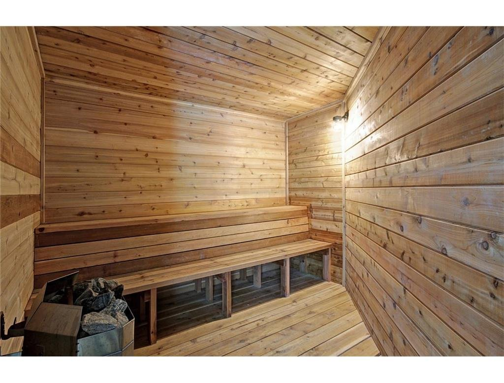 COMMON SAUNA