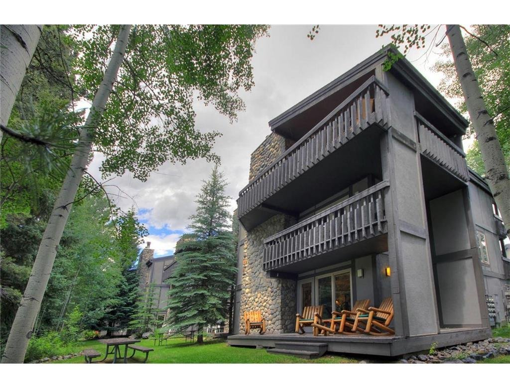 Cross Creek Condos For Sale Frisco Co
