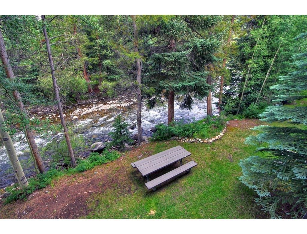 FRISCO COLORADO REAL ESTATE ON RIVER