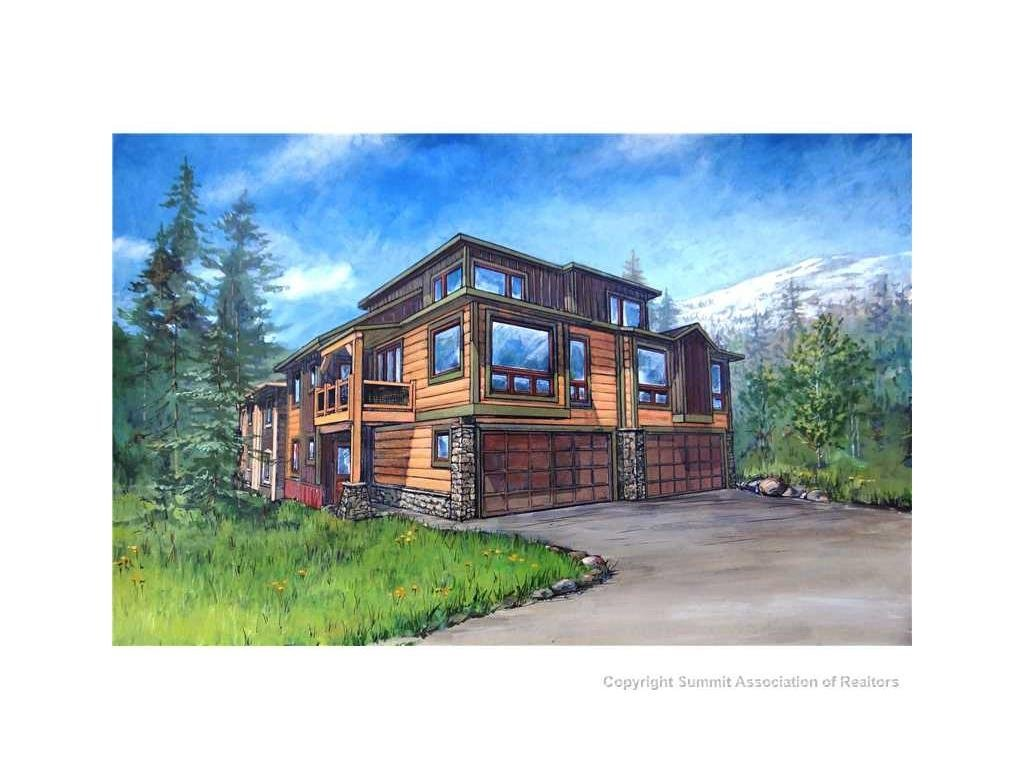 New Construction Homes For Sale Frisco Co