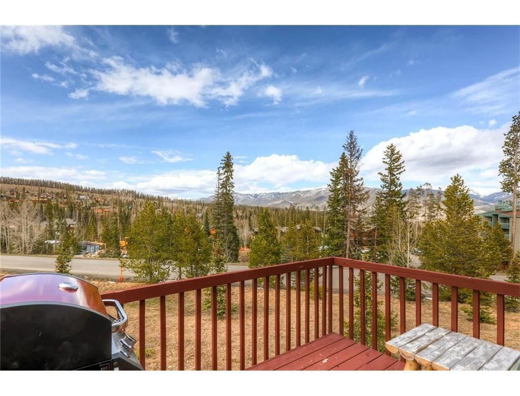 Silverthorne Colorado Real Estate