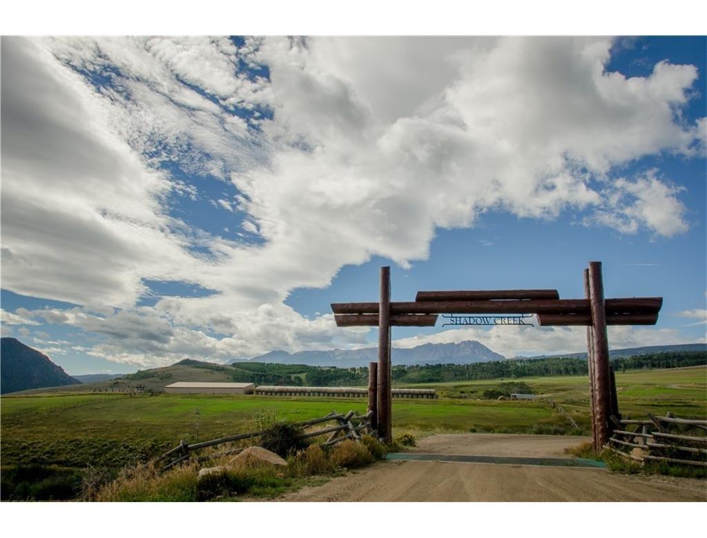 Shadow Creek Ranch | Colorado Homes Real Estate For Sale