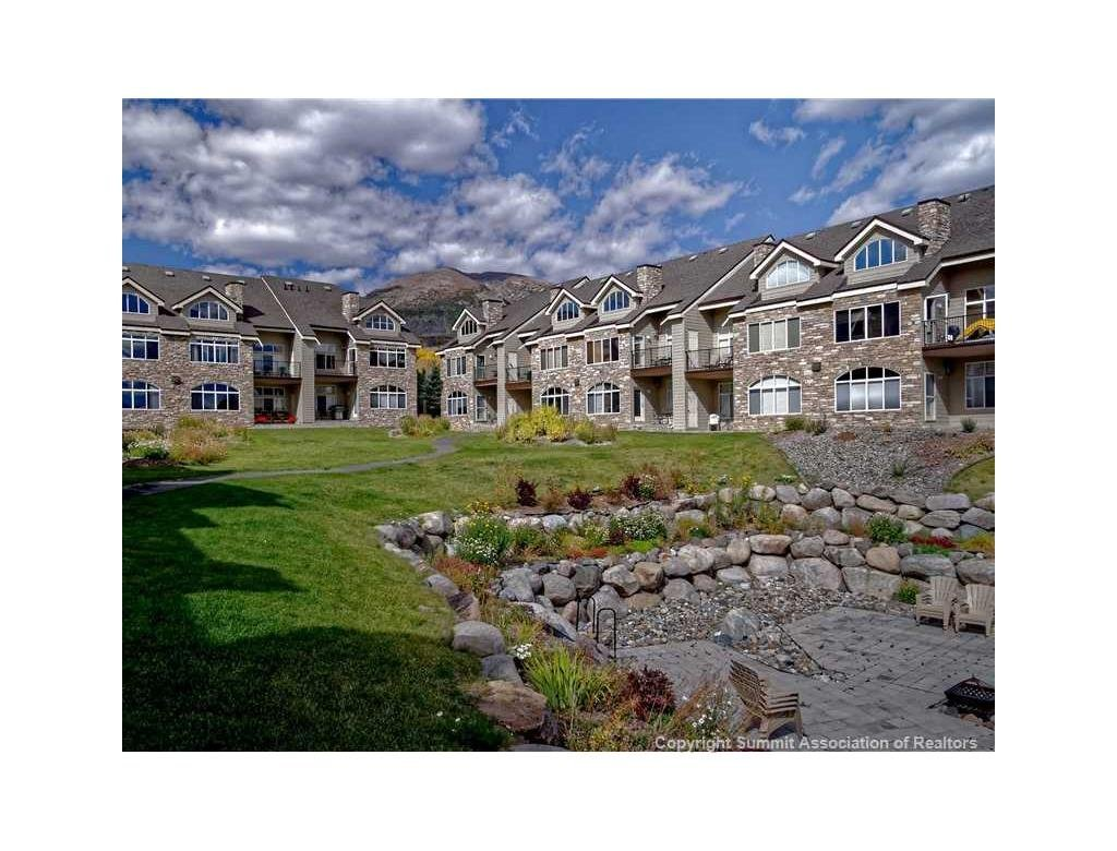 FRISCO COLORADO HOMES FOR SALE