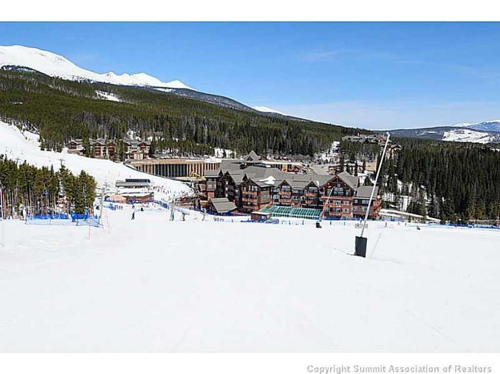Timber Trail Homes For Sale Breckenridge Ski In Ski Out