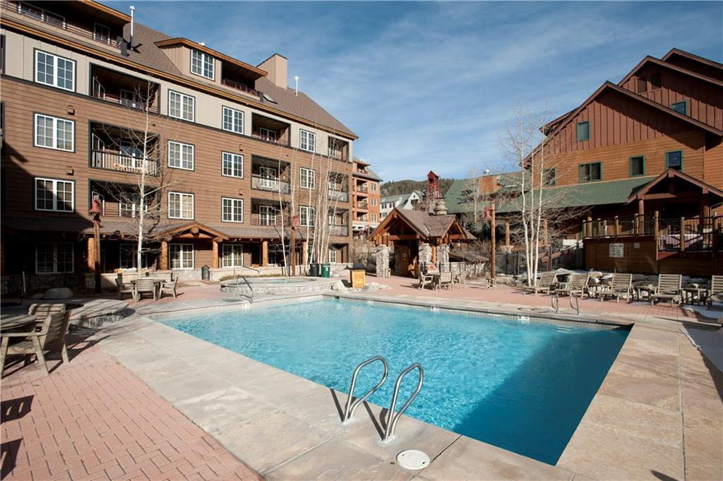 Expedition Station Keystone Co Condos For Sale