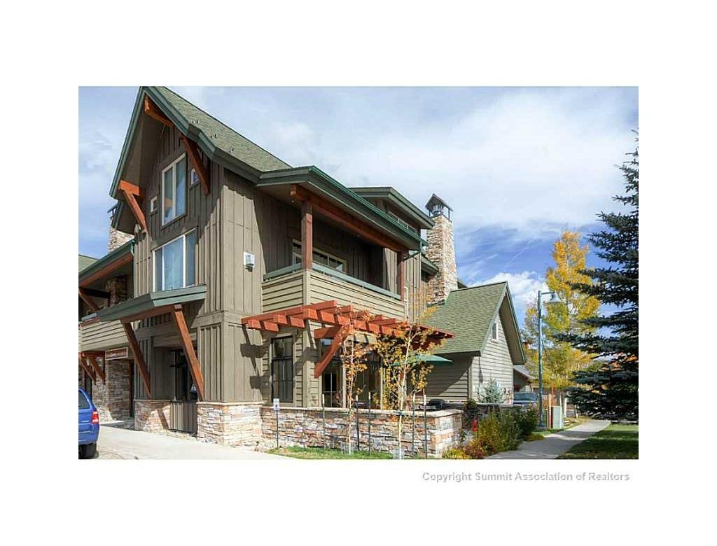 FRISCO COLORADO REAL ESTATE