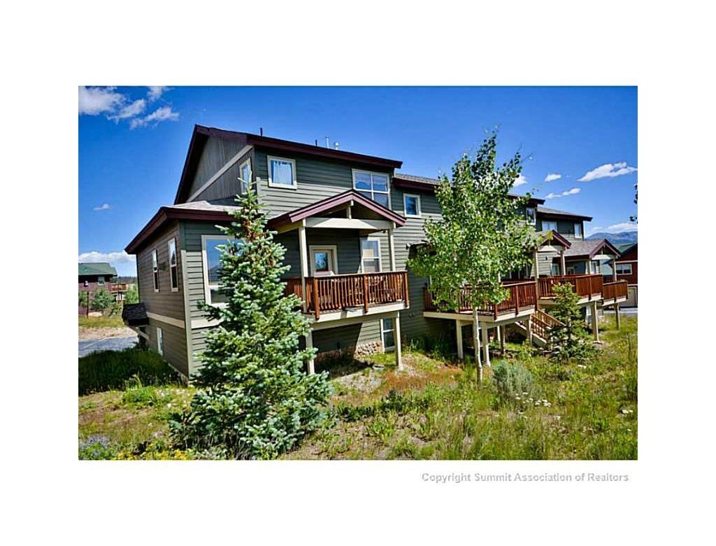 Homes For Sale Silverthorne Co