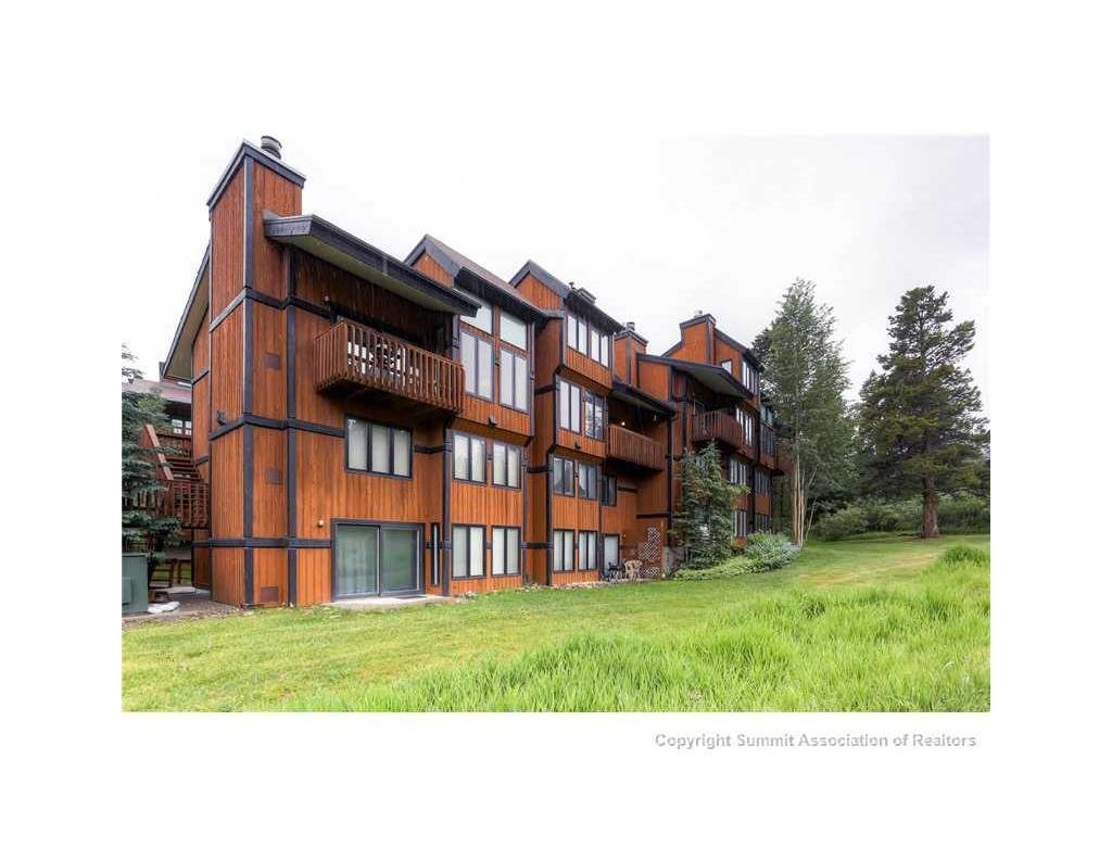 colorado ski condos for sale