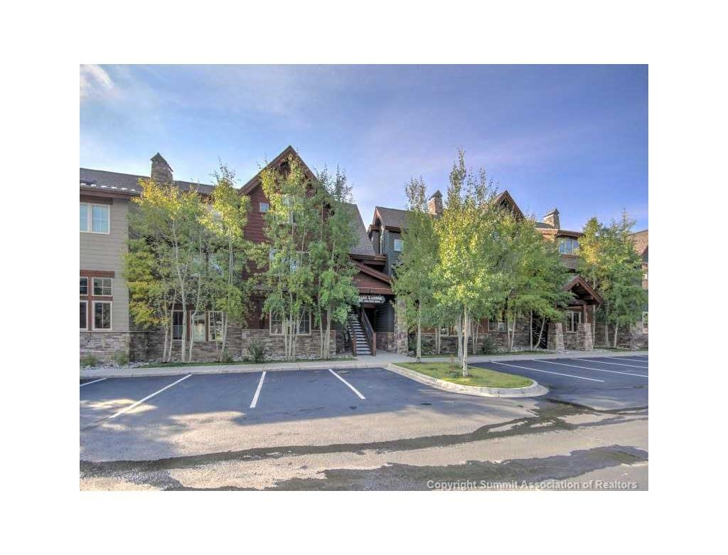 HOMES FOR SALE FRISCO COLORADO
