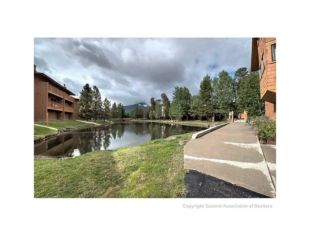 Lagoon Condos Homes For Sale Frisco Co