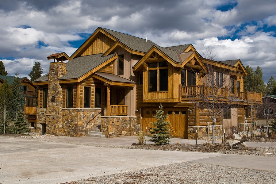 Highlands Breckenridge Homes For Sale Breckenridge Real