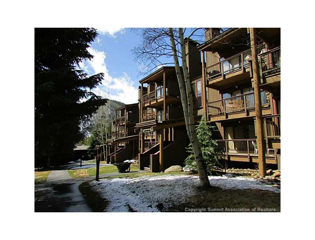Homestead Lodgepole Condos For Sale Keystone