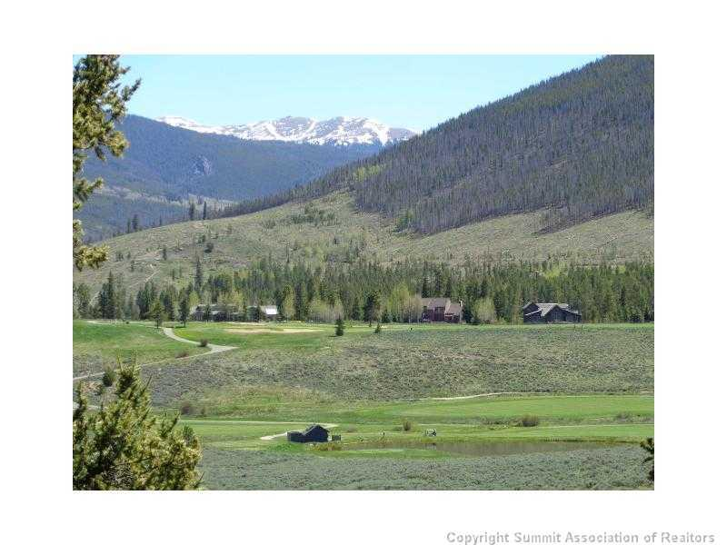 Keystone Co Golf Homes For Sale
