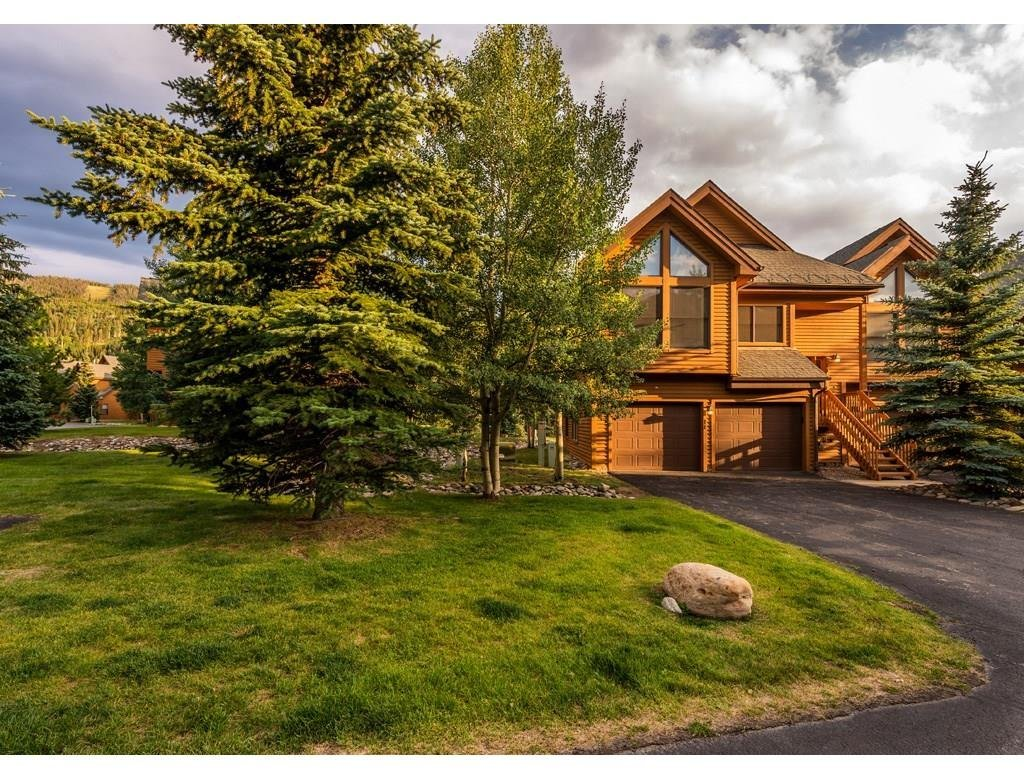 keystone colorado homes for sale