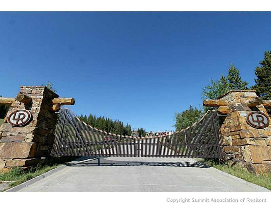 lewis ranch copper mountain homes for sale