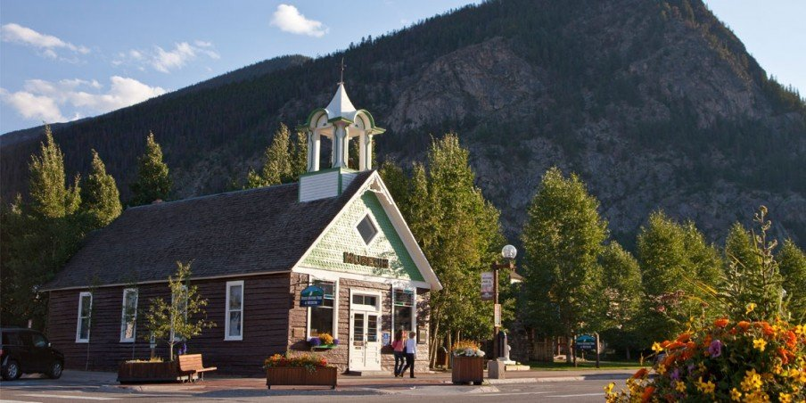 FRISCO CO HISTORIC PARK