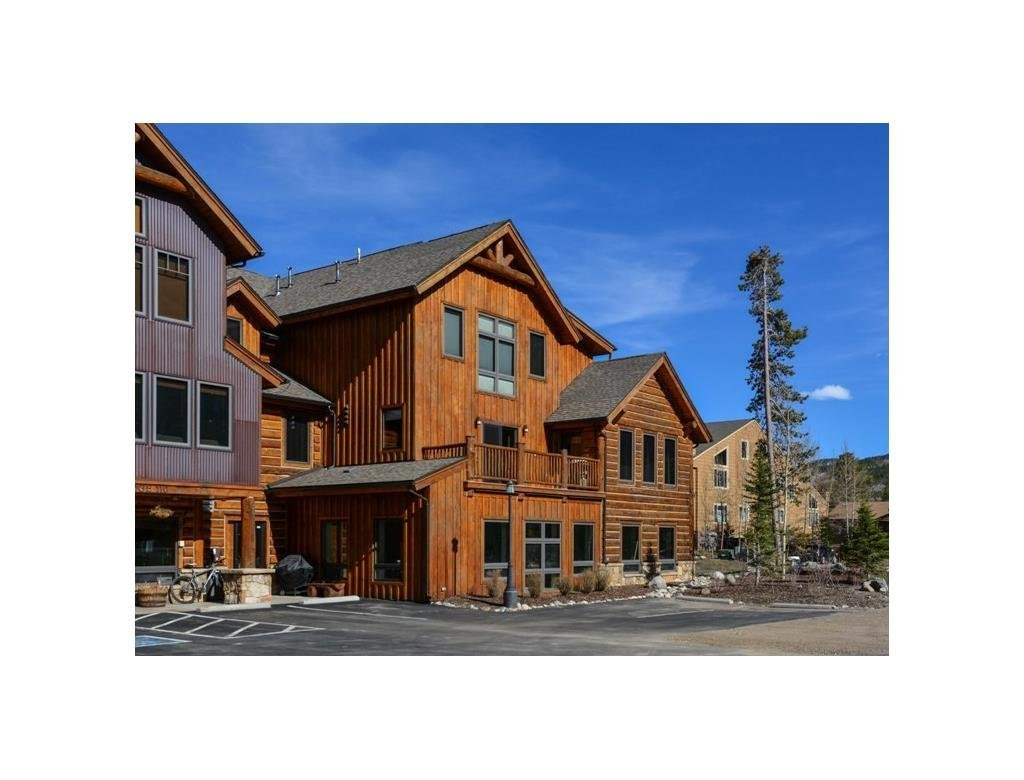 Mount Victoria Lodge Condos Frisco Co