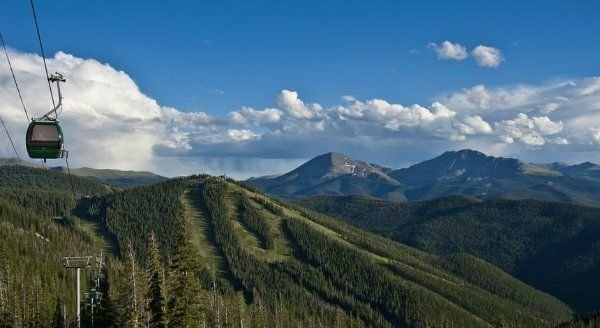 keystone outback - colorado