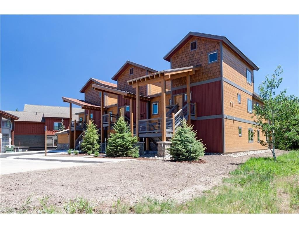 Rainbow Run Homes For Sale Silverthorne Co