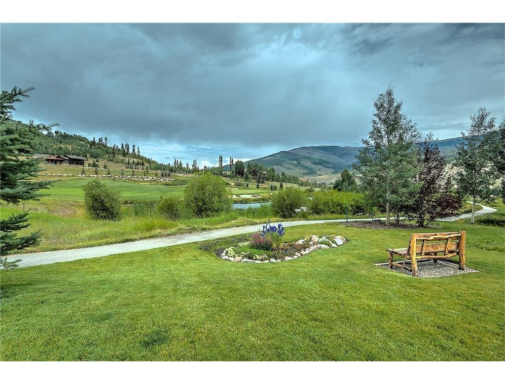 Golf Homes For Sale Summit County Colorado