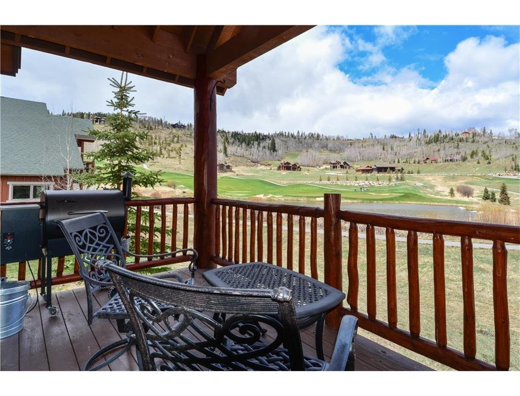 Ranch Eagles Nest Homes For Sale Silverthorne Co