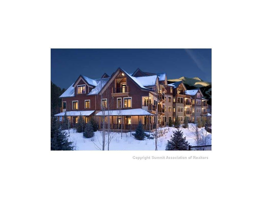 real estate breckenridge co