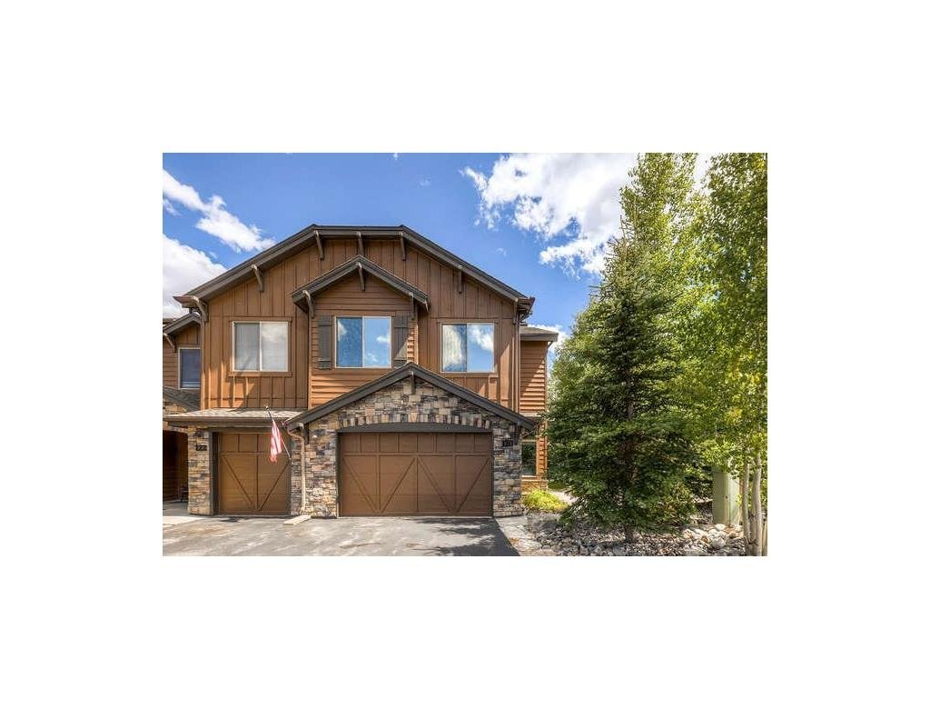 Ponds Blue River Silverthorne Co Homes Condos For Sale