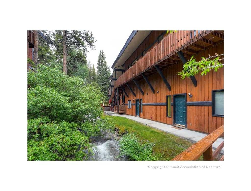 breckenridge four o'clock condos for sale