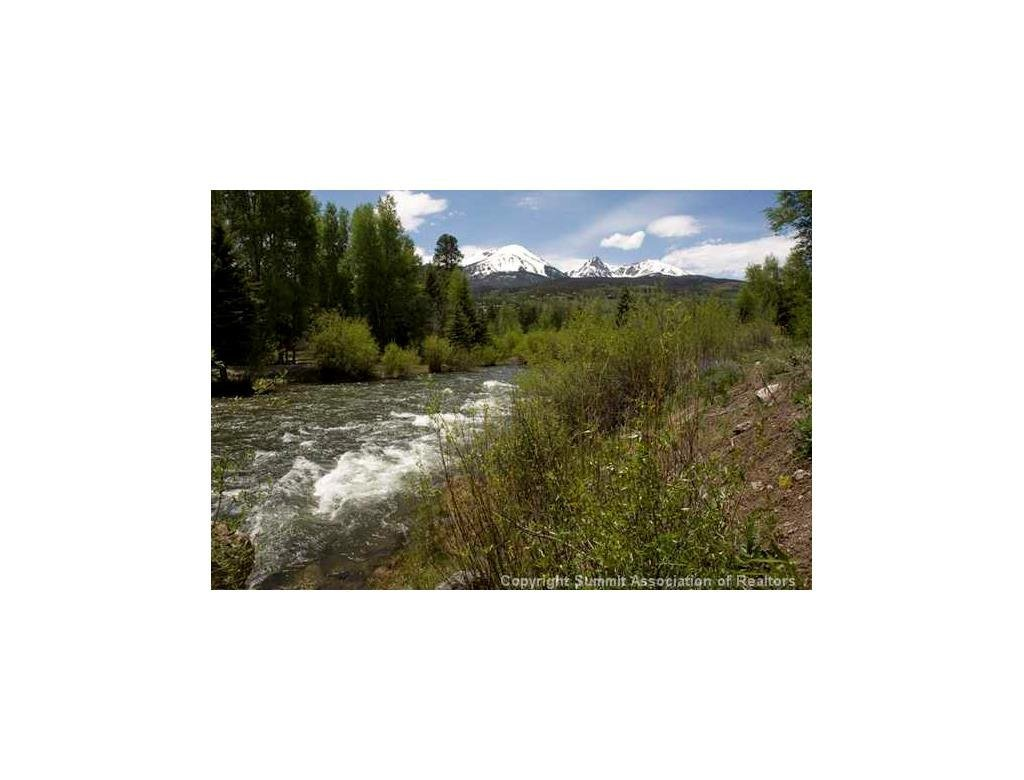 Silverthorne River Homes For Sale