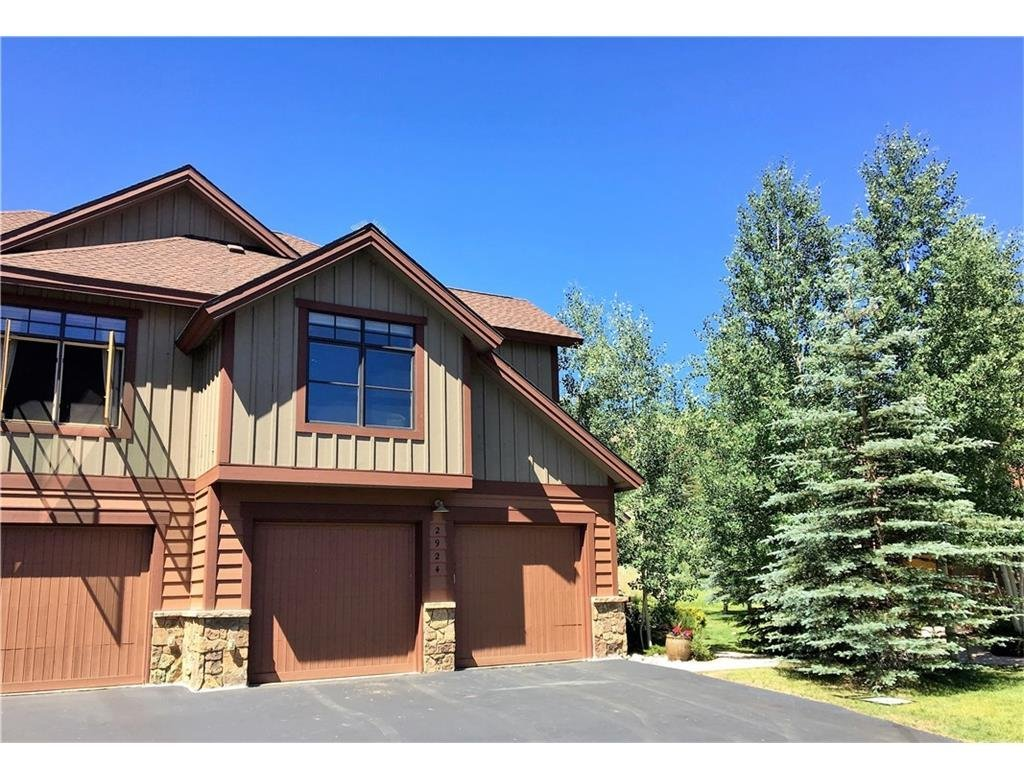 Osprey Reserve Homes For Sale Silverthorne Co