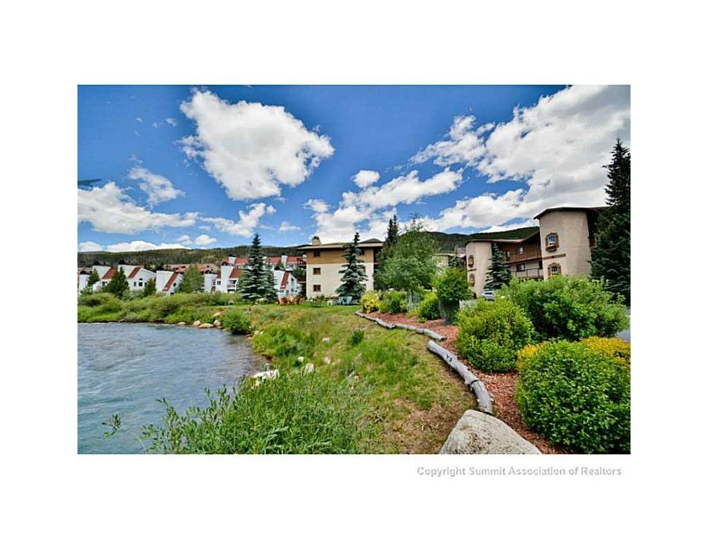 condos for sale in snowdance keystone