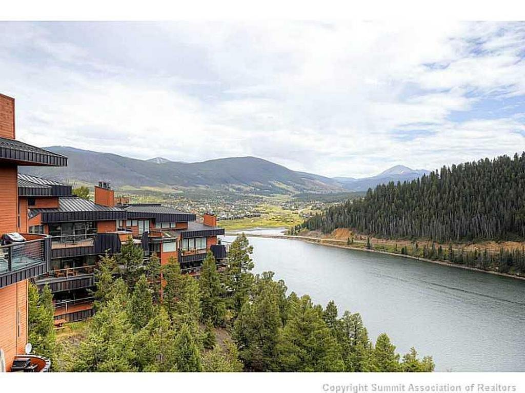 lake homes for sale in summit county colorado