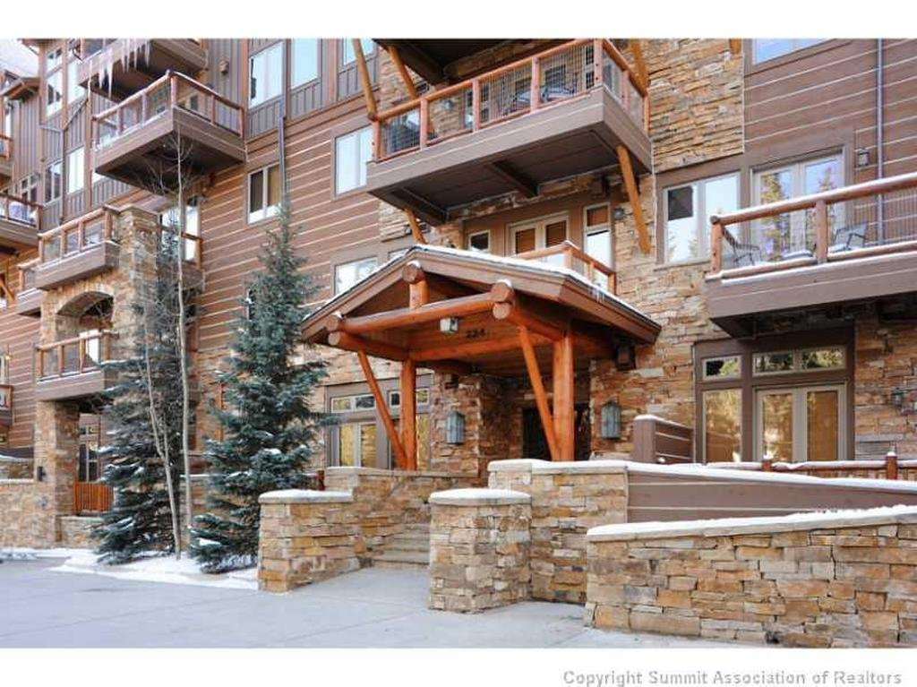Timbers Ski In Ski Out Condos For Sale Keystone Co