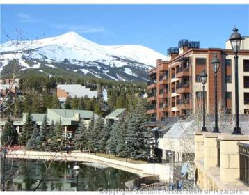 Village At Breckenridge condos