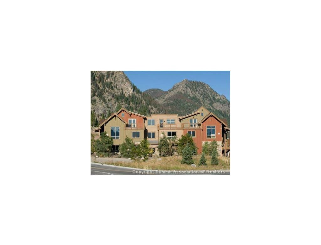 frisco colorado condos