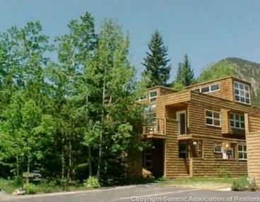 Cabin creek condos frisco colorado real estate listings for Cabins in frisco colorado