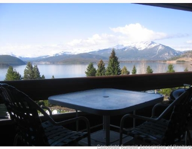 Dillon Co Condos For Sale In Spinnaker At Lake Dillon