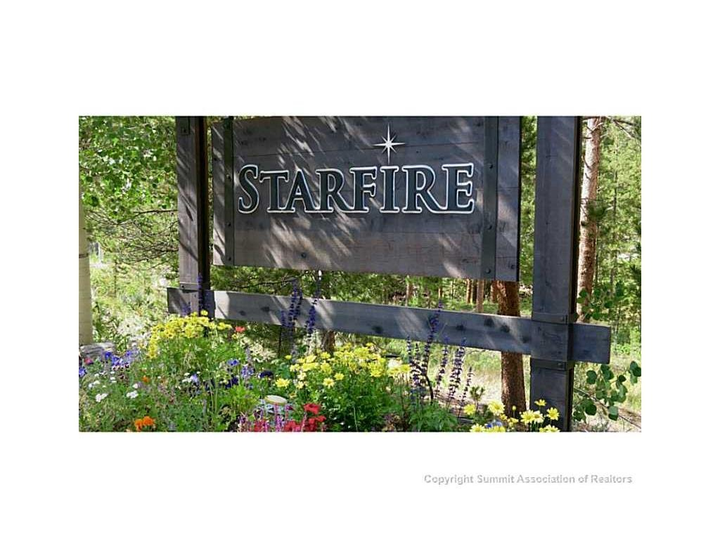 starfire condos for sale keystone