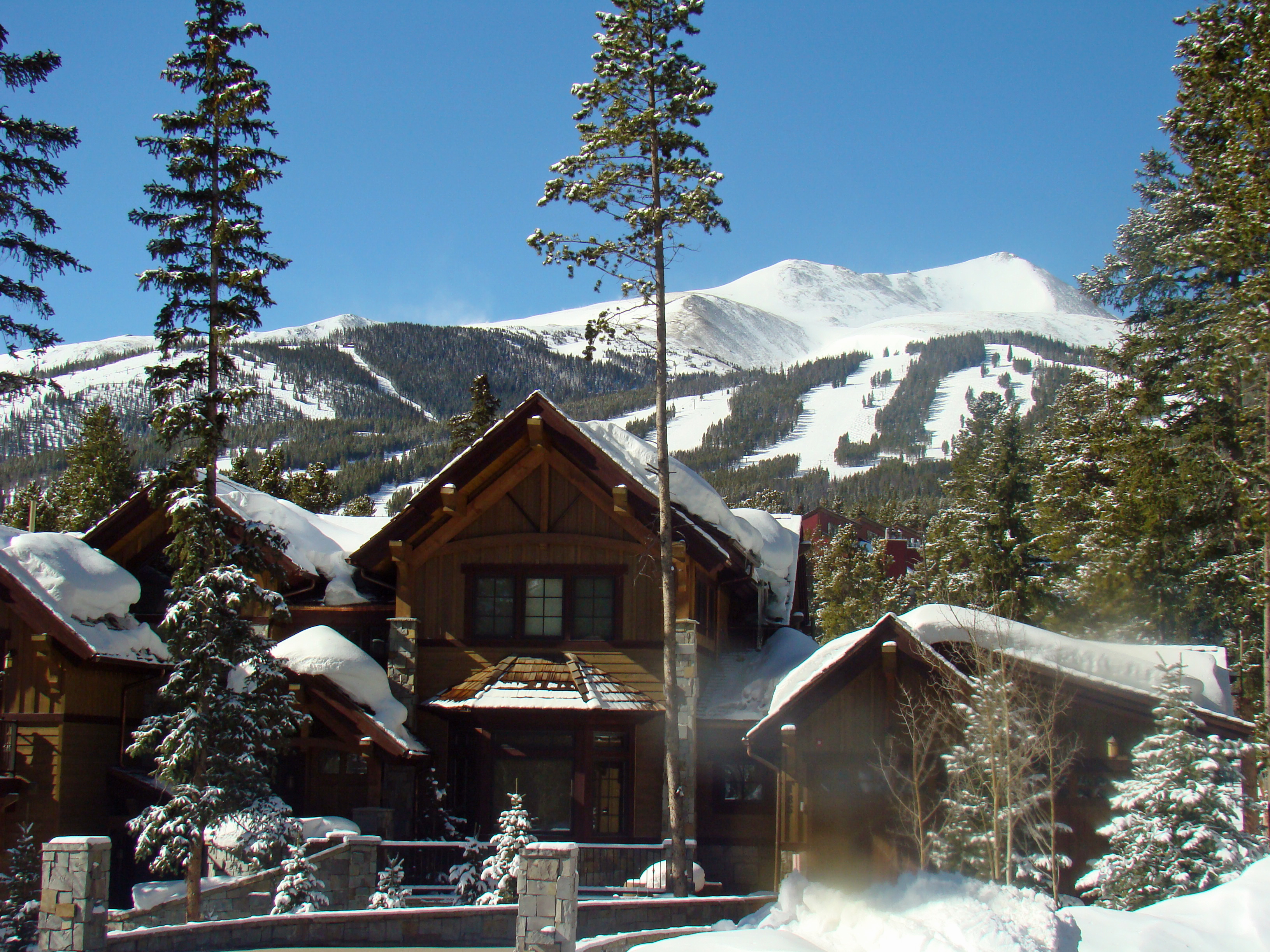 mls cottages point drive summit highpoint co high breckenridge