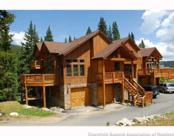Timber creek estates homes and real estate for sale in for Cabins for sale near breckenridge co