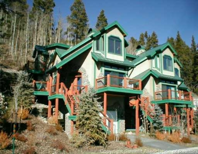 Woods at breckenridge homes real estate listings for sale for Cabins for sale near breckenridge co