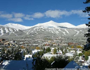 Yingling and Mickles Homes For Sale Breckenridge Co