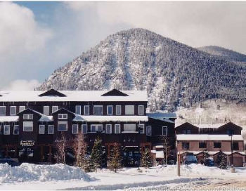CROSSROADS FRISCO COLORADO CONDOS