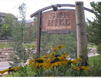 ski hill condos for sale breckenridge co