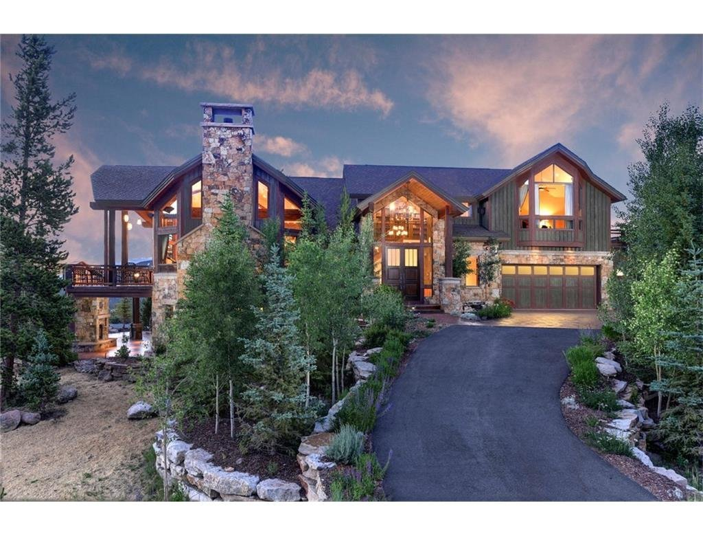 Breckenridge Highlands Golf Real Estate